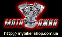logo МОТО ДЖИН