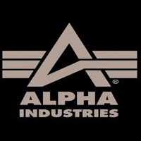 Alpha Industries мужское