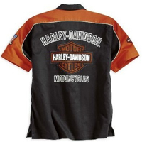 Футболки и Рубашки Harley Davidson