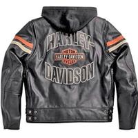 Мужские куртки Harley Davidson