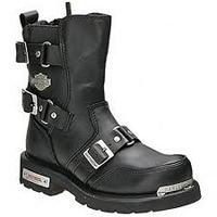 Женские ботинки Harley Davidson