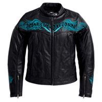 Женские куртки Harley Davidson