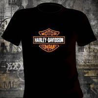 Женские майки Harley Davidson