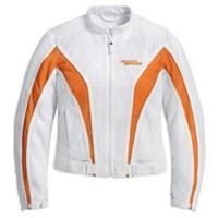 Женские текстильные куртки Harley Davidson