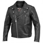 River Road Ironclad Leather Jacket