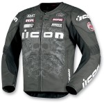 Icon Overlord Prime Hero Jacket