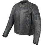 Speed and Strength Speed Shop Leather Jacket