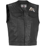 River Road Grateful Dead Cyclops Vest