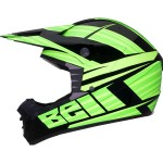 Bell SX-1 Crusade Helmet