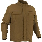 River Road Trekker Riding Jacket