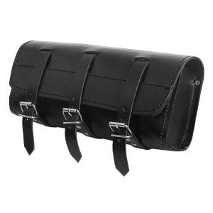 Leather Motorcycle Tool Bag TB004