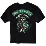 Sons of Anarchy Ireland T-Shirt SOA-28-63