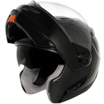 Hawk ST-1198 Transition Black Modular Helmet