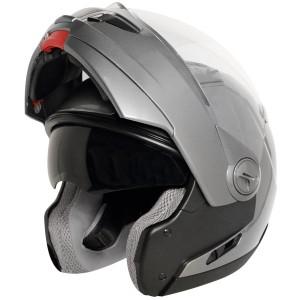Hawk ST-1198 Transition Gun Metal Modular Helmet