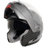 Hawk ST-1198 Transition Gun Metal Modular Helmet