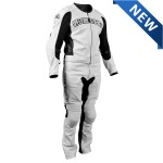 Speed And Strength Strip Search Leather 2 Piece Drag Suit