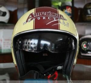MARUSHIN American 01