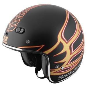 Speed and Strength SS600 Jesse Rooke Helmet