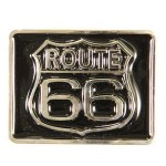 Route 66 Buckle BU-242
