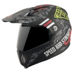 Speed and Strength SS2500 Urge Overkill Helmet