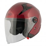 Speed and Strength SS2200 Solid Speed Helmet