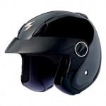 Scorpion EXO-250 Helmet-Solid