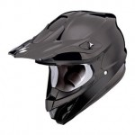 Scorpion VX-34 Snow Helmet-Solids
