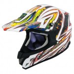 Scorpion VX-34 Trix Helmet