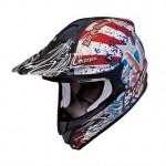 Scorpion VX-34 Victory Helmet