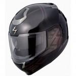 Scorpion EXO-900 Transformer Furtive Helmet