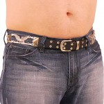 Eagle Metal Belt BT9075E