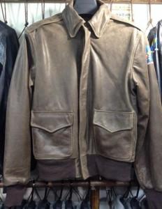 U.S. High-Grade Leather Jacket USLJ17