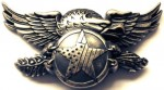 3D WESTERN FLYING EAGLE TEXAS STARS & STRIPES BELT BUCKLE,HEAVY DUTY,AMERICAN.