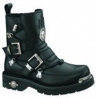 HARLEY-DAVIDSON Biker DISTORTION Boot