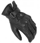 Pokerun Short Leather Glove