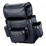 Tour Master Cruiser II Sissybar Bag XL