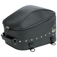 River Road Tail Pack Studded