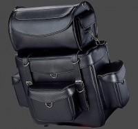 Tour Master Cruiser II Sissy Bar Bag Replacement Parts