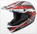 HJC CS-MX Blizzard