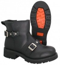 Xelement Inferno Motorcycle Boots 1474