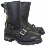 Xelement Predator Boots 1456