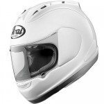 Arai THE CORSAIR-V White