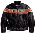 HARLEY Mens Thunder Hill Jacket