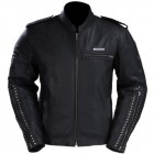 Fieldsheer Interstate Leather Motorcycle Jacket