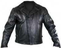 Xelement 9113-Motorcycle-Jacket