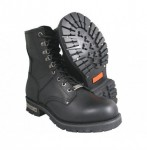 Xelement Vigilent Classic Logger Boots 1446