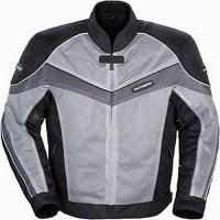 Intake Air Series 2 Jacket