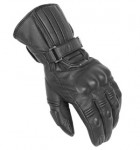 Pokerun Winter Long Leather Glove