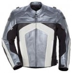 Cortech Impulse II Leather Jacket