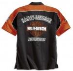Harley-Davidson Mens Shirt 99250-09VM
